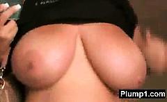 Shaven Plump Chick Hardcore Porn