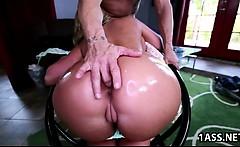 Big ass Phoenix Marie gets some cock