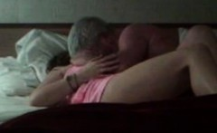 Cheating Wife Fucks With Co-Worker In The Hotel Room
