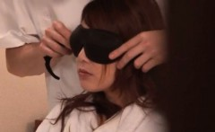 Spy video of a cute Japanese mifl