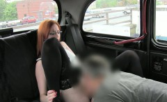 Fake driver fucked his customer excharge for the fare