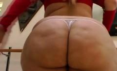 Hot big booty ho teases