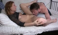 Sexy gf titfuck cumshot