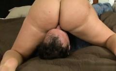 Big boobs accidental insemination