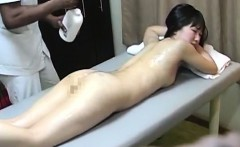 Beautiful Seductive Asian Girl Banging