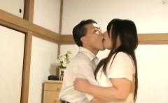 Beautiful Horny Asian Babe Fucked