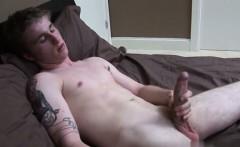 Gay jocks As he masturbated off, Liam admitted that he had n