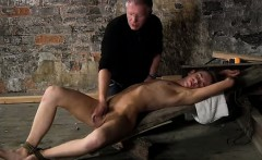 Twink movie of British lad Chad Chambers is his latest victi