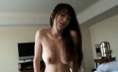 Seductive Asian Babe Fucking