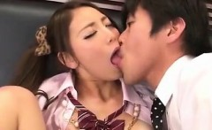 Cute Japanese Babe Fuck