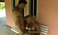 Incredible Hot Shemale Moans During a Hard Bareback