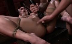 asian bondage deepthroat