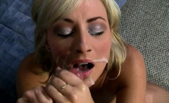 Italian wife pounded hard