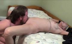 Horny mature couple having sex on cam