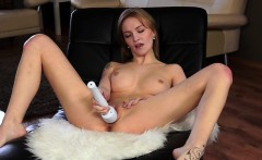 Hot sister handjob swallow