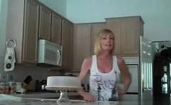 Creampie For Stepmom Melanie - Found her on MILF-MEET.COM