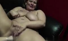 Une grosse salope belge se branle dans u - Fucked her on BBW