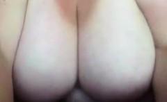 Naked BBW Teasing Show