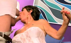Sixty Plus MILF In Suck Fest