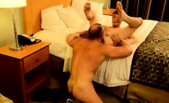 Boy coming of age fuck gay Casey enjoys his men young, but l