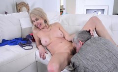 erica lauren hot milf sucks and fucks jay crew