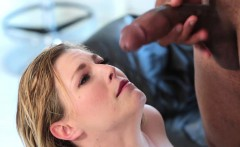 TeensLoveBlackCocks-Hot Blonde Takes Colossal Black Cock