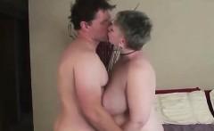 Shorthair BBW Sex Big Boobs