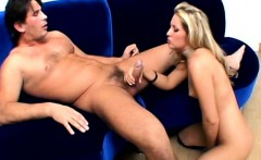 hot booty blondie receives rough anal training
