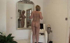 Unfaithful british milf lady sonia presents her oversized ti