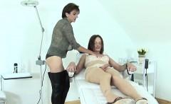 Unfaithful english milf lady sonia presents her monster titt