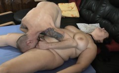beautiful wife cheating on her husband