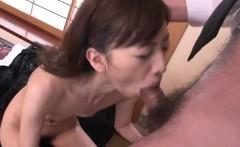 Deep penetration pussy sex with hot Kanon Hanai