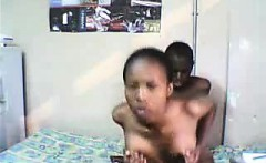 Ebony Pupils Beating In Dorm With Track