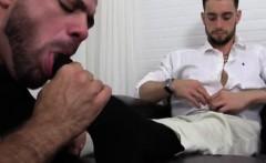 Gay dudes feet movies KC's New Foot & Sock Slave