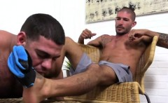 Well hung black boys gay sex in the showers and gay family s