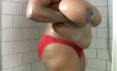 Biggest Black Tits Evvvvvver