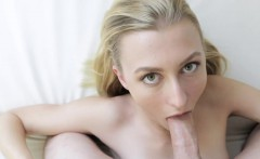 ThisGirlSucks- PAWG Deep Throats Huge Dick