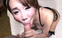 Big titted ladyboy bitch gets fucked from ass to mouth