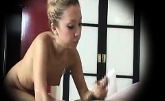 Sultry Oriental babe gets caught on hidden camera enjoying