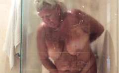 Shower-time