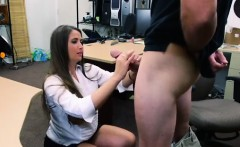 White teen gangbang PawnShop Confession!