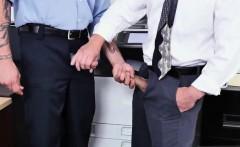 Straight guys massage by gay cum shots free CPR hard-on garg