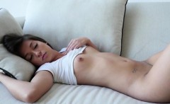 Pretty Babe Nailed by Her Bad Stepbrother