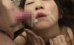 Bukkake Cum Girl Japanese