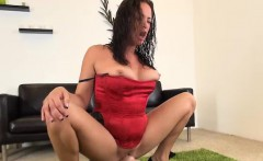 Busty Tory Lane is Hot Horny and Masturbating