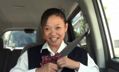 Highschool Asian Rides