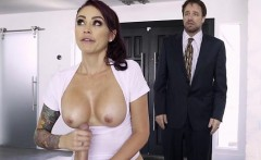 hot wife monique alexander runs a spa with extra service