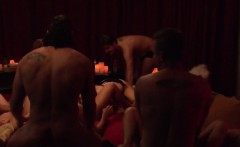 Swinger Orgy Makes Horny Couples Very Pleased