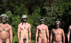 Gay sexy army black africa and sex of gay underwear in army