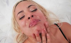 freaky hottie luna star loves anal and facial